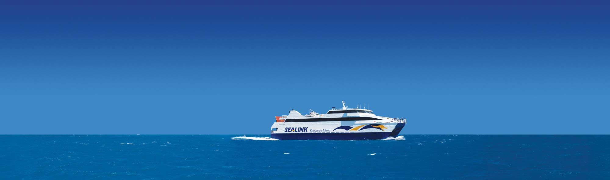 Sealink Ferry Timetable Kangaroo Island
