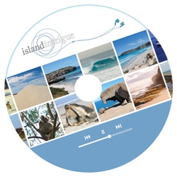 Island Intrigue CD