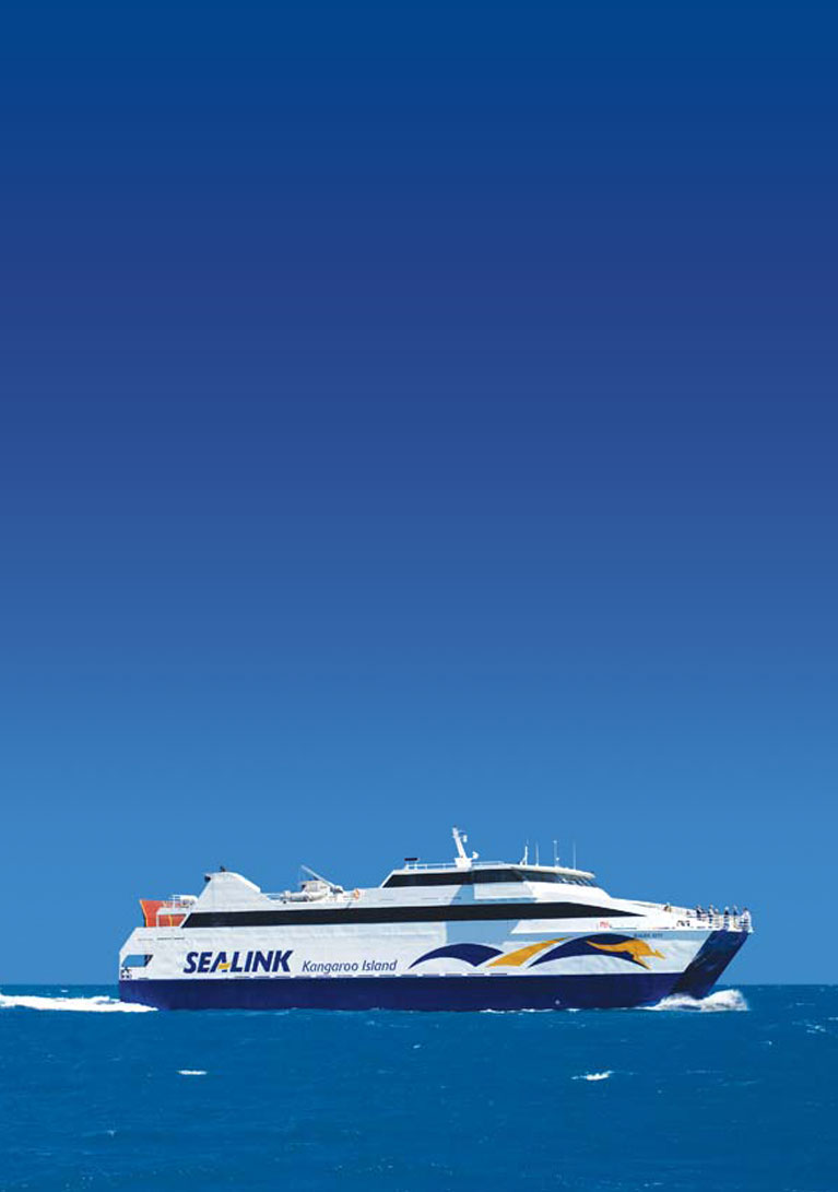 Ferry Timetable For Kangaroo Island