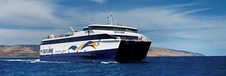 sealink kangaroo island ferry